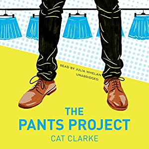 The Pants Project Audiobook
