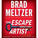 The Escape Artist Hörbuch von Brad Meltzer Gesprochen von: Scott Brick, January LaVoy
