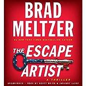 The Escape Artist | Brad Meltzer