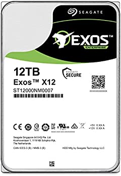 Seagate Enterprise Capacity 3.5 3.5