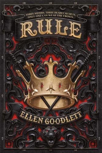 Book Cover: Rule