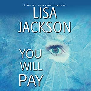 You Will Pay Audiobook