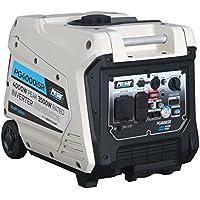 Pulsar 4000 Watt Watt Inverter Generator