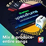 Sphero Specdrums (2 Rings) App-Enabled Musical