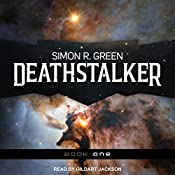 Deathstalker: Deathstalker Series, Book 1 | Simon R. Green