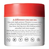 DERMA E Anti-Wrinkle Renewal Cream with Vitamin A