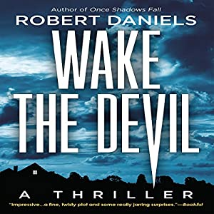 Wake the Devil Audiobook