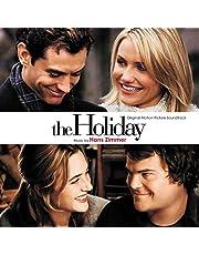 Holiday Ost (White Vinyl)