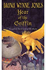 Year of the Griffin (Derkholm Book 2) Kindle Edition