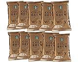 Starbucks Cold Brew Coffee | Medium Roast Coffee