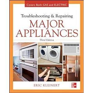 Electrical Appliance Repair