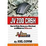 JVZoo Cash Secrets: How to Make Money as a Merchant or Affiliate on JVZoo.com