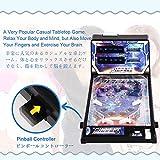 HMM Mini Pinball Toy Space Pinball Pinball Game
