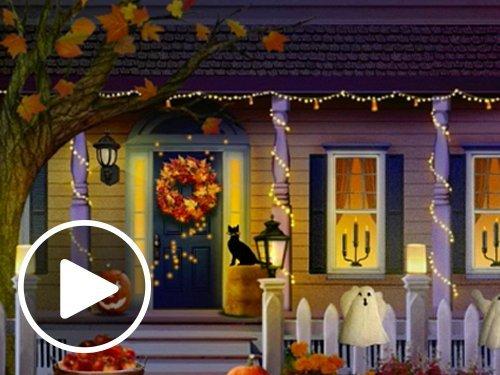 Magical Halloween