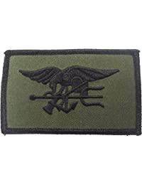 1683 Rothco Navy Seal Patch