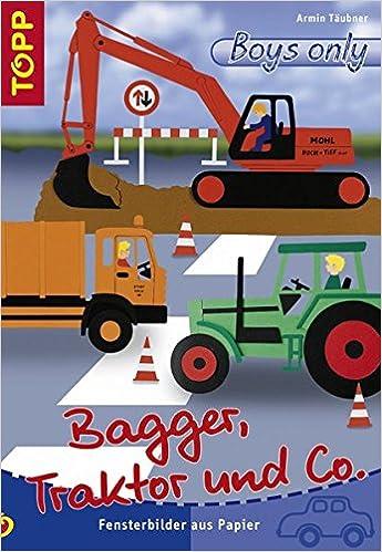 Traktor Basteln In 4 Schritten Bist Du Zu