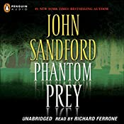 Phantom Prey | John Sandford