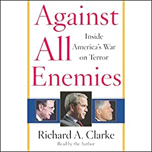 Against All Enemies Audiobook