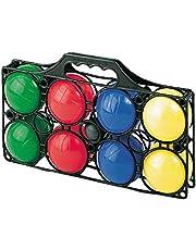 Boules Set With Carry Case, 8-Piece