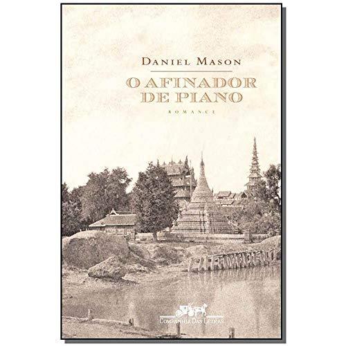 afinador piano Daniel Mason
