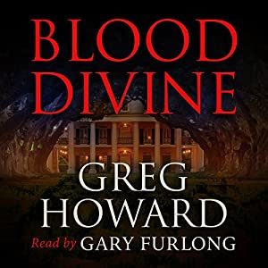 Blood Divine Audiobook
