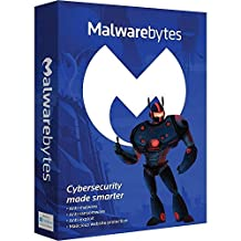 Malwarebytes Home Premium - 1 PC, 1 Year (Email Delivery in 3 hours- No CD)