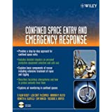 Confined Space Entry and Emergency Response by D. Alan Veasey (10-Jan-2006) Paperback