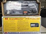 RF Power & SWR meter for 1.8-525Mhz - HF / VHF
