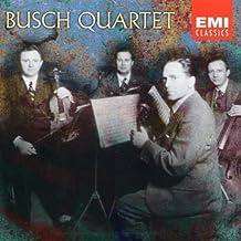 Beethoven: String Quartets, etc.