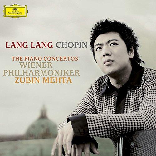 Vinilo : Lang Lang - Piano Concerto 1 & 2 (180 Gram Vinyl, 2PC)