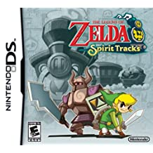 The Legend of Zelda: Spirit Tracks - Nintendo DS Standard Edition