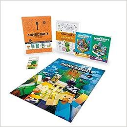 Minecraft The Ultimate Creative Collection Gift Box: Amazon.es: Egmont Publishing UK: Libros en idiomas extranjeros