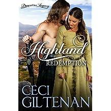 Highland Redemption: A Duncurra Legacy Novel