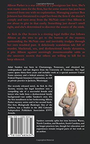 Alison Parker Private
