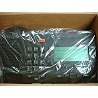 Nortel M3903 Telephone Charcoal