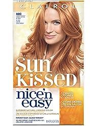 Clairol Nice 'n Easy, 8SC Medium Copper Blonde, Permanent...