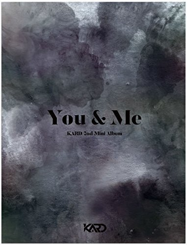CD : Kard - You & Me (Asia - Import)