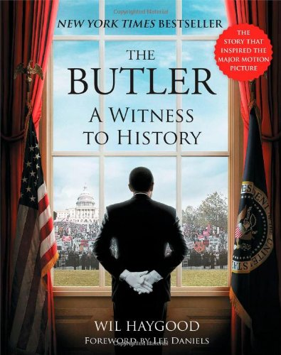 The Butler: A Eyewitness to History