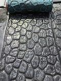 Concrete Stone Texture Roller - Cobble Stone Roller