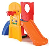 Step2 Company LLC All-Star Sports Climber, Yellow/Red/Orange/Blue