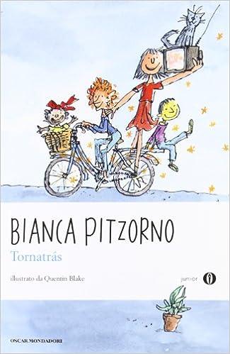 Amazon.it: Tornatràs. Oscar Junior - Pitzorno, Bianca - Libri