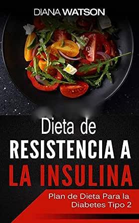 dieta diabetes tipo 2 planes de comidas