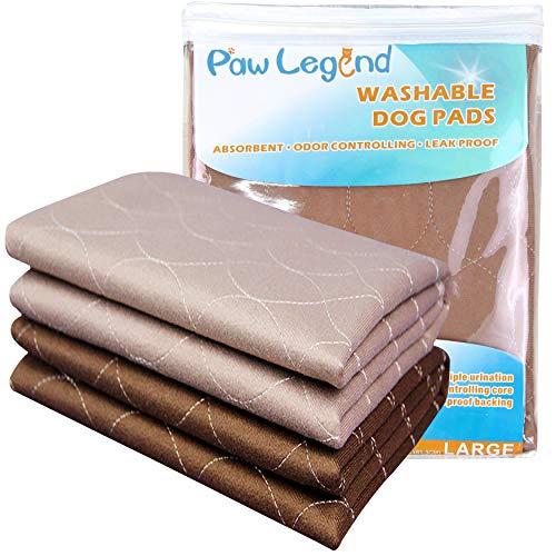 Paw Legend Waterproof Reusable