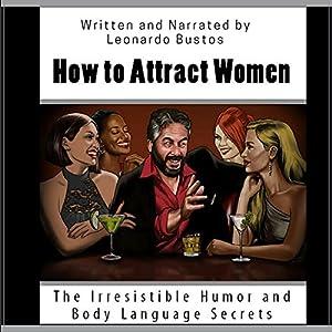 How to Attract Women Audiobook