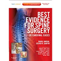 Best Evidence for Spine Surgery: 20 Cardinal Cases (Expert Consult - Online and...