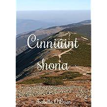Cinniúint shona (Irish Edition)