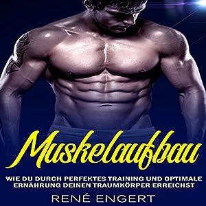 Muskelaufbau Hörbuch