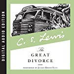 The Great Divorce | C. S. Lewis