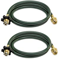 Mr. Heater Buddy Series Hose Assembly - 10-ft., Model# F273704 - 2 Pack