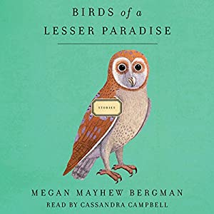 Birds of a Lesser Paradise Audiobook